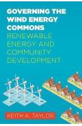 Governing the Wind Energy Commons - Keith Taylor