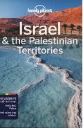 Lonely Planet Israel & the Palestinian Territories -