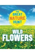 Great Nature Hunt: Wild Flowers - Jen Green