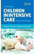 Children in Intensive Care - Joanna Davies