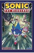 Sonic The Hedgehog, Vol. 4 Infection - Ian Flynn