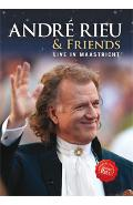 DVD Andre Rieu & Friends - Live In Maastricht