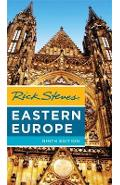 Rick Steves Eastern Europe, Ninth Edition