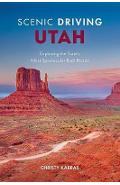 Scenic Driving Utah - Christy Karras