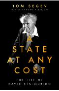 State at Any Cost - Tom Segev