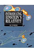 Introducing Einstein's Relativity - R A d'Inverno