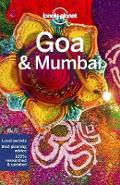 Lonely Planet Goa & Mumbai -