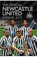 Official Newcastle United Annual 2020 -