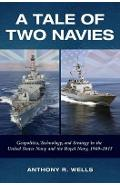 Tale of Two Navies - Anthony Wells