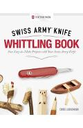 Victorinox Swiss Army Knife Whittling Gift Edition