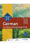 Edexcel International GCSE German Student Book Second Editio