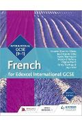 Edexcel International GCSE French Student Book Second Editio