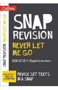 Never Let Me Go: New Grade 9-1 GCSE English Literature AQA T