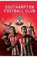 Official Southampton FC Annual 2020 -