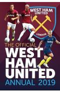 Official West Ham United Annual 2020 -