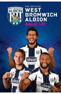 Official West Bromwich Albion Annual 2020 -