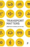 Transport Matters - Iain Docherty