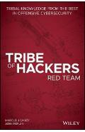 Tribe of Hackers Red Team - Marcus J Carey