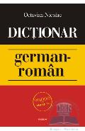 Dictionar german-roman - Octavian Nicolae