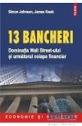 13 Bancheri - Simon Johnson, James Kwak