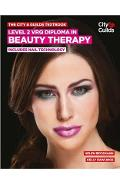 Beauty Therapy Level 2 VRQ Textbook