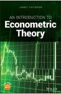 Introduction to Econometric Theory
