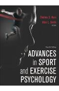 Advances in Sport and Exercise Psychology 4th Edition