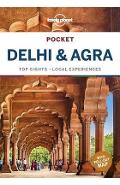 Lonely Planet Pocket Delhi & Agra -