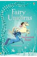 Fairy Unicorns Enchanted River