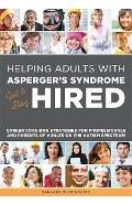 Helping Adults with Asperger's Syndrome Get & Stay Hired