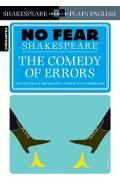 Comedy of Errors (No Fear Shakespeare) -  SparkNotes