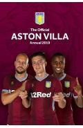 Official Aston Villa Annual 2020 -
