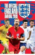 Official England FA Annual 2020 -