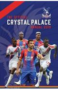 Official Crystal Palace Annual 2020 -