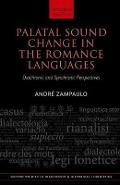 Palatal Sound Change in the Romance Languages - Andre Zampaulo