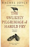 Unlikely Pilgrimage Of Harold Fry - Joyce Rachel