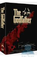 3DVD The Godfather - Nasul