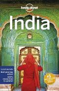 Lonely Planet India -