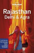 Lonely Planet Rajasthan, Delhi & Agra -