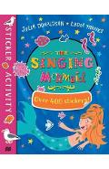 Singing Mermaid Sticker Book
