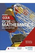 CCEA GCSE Mathematics Higher for 2nd Edition