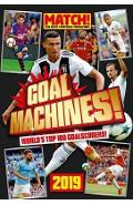 Match! Goal Machines 2020 -