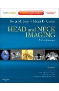 Head and Neck Imaging - 2 Volume Set - Peter Som