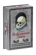 Great Shakespearean Deaths Card Game