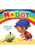Noddy Toyland Detective: Noddy and the Sleepy Toys