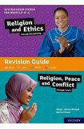 GCSE Religious Studies for Edexcel B (9-1): Religion and Eth