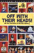 Off With Their Heads! - Martin Oliver
