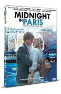 DVD Miezul noptii in Paris - Midnight in Paris