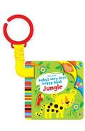Baby's Very First Buggy Book Jungle