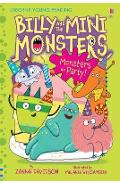 Billy and the Mini Monsters Monsters Go Party!
